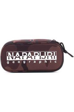 Pochette Napapijri N0YIGM HAPPY PEN ORG FANCY(101677969)