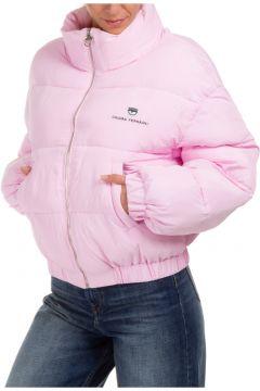 Women's outerwear jacket blouson hood(123053089)