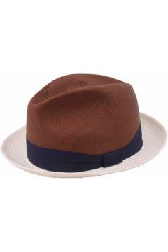 Chapeau Nativos Chapeau panama Bicubano marron(115407049)