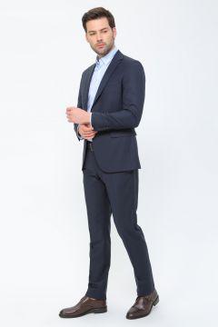 Fabrika Lacivert Erkek Takım Elbise(113997950)