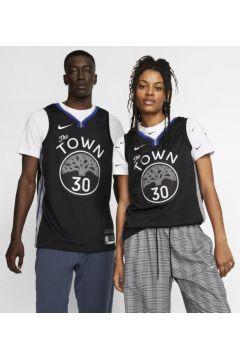 Stephen Curry Warriors– City Edition Nike NBA Swingman Forma(117514265)