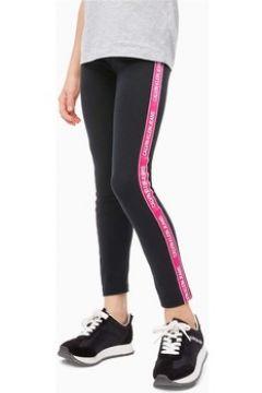 Collants enfant Calvin Klein Jeans IG0IG00093 GIRL LOGO(115623521)
