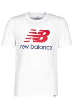 T-shirt New Balance STACKED LOGO TEE(115408465)