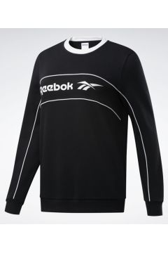 Classics Linear Fleece Crew Sweatshirt(115774983)
