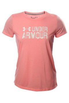 T-shirt Under Armour THREADBORNE(115650994)
