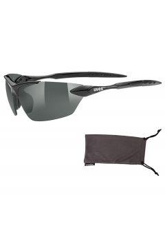 UVEX sgl 203 Radsportbrille, Unisex (Damen / Herren), Fahrradbrille, Fahrradzube(116594132)