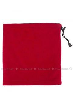 Red - Shawl Wrap - DeFacto(110324614)