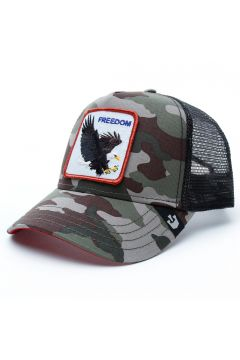 Goorin Bros 101-0209 Freedom Şapka Gri(118247846)