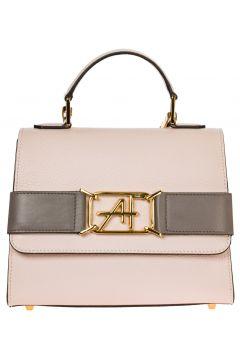 Women's leather handbag shopping bag purse(116935752)