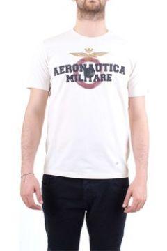 T-shirt Aeronautica Militare 191TS1617J418(115512023)