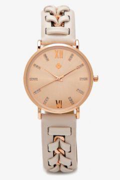 Koton Kadın Deri Görünümlü Saat(113404663)