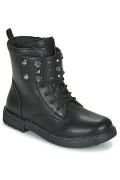 Boots enfant Geox J ECLAIR GIRL(115510218)