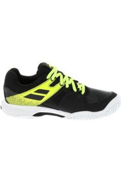 Chaussures Babolat Pulsion all court black jne(127951105)