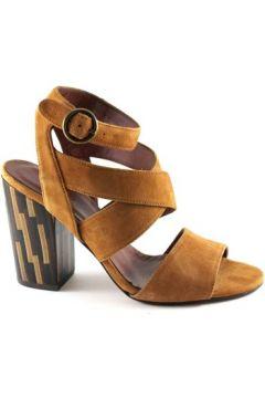 Sandales Sapena SAP-E17-33383-KA(127861575)