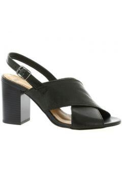 Sandales Exit Nu pieds cuir(127910197)