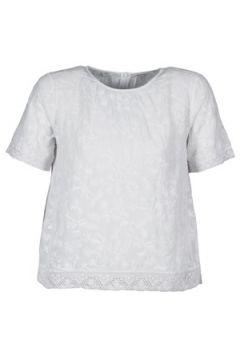 T-shirt Manoush COTONNADE SMOCKEE(115451554)