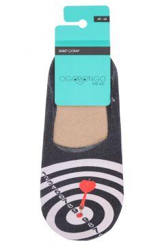 Erkek Babet Çorap Erkek Çorap Siyah(126178840)