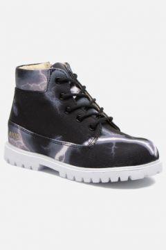 Akid - Atticus - Stiefeletten & Boots für Kinder / schwarz(111573296)