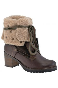 Bottes Wrangler Rusty Stud Casual montantes(127857161)