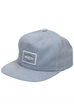 RVCA Pints Snapback Cap blauw(92509160)
