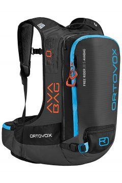 Ortovox Free Rider 20 S Avabag Kit black anthracite(97764070)