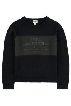 Pull enfant Karl Lagerfeld Karl Paris Junior(101600358)