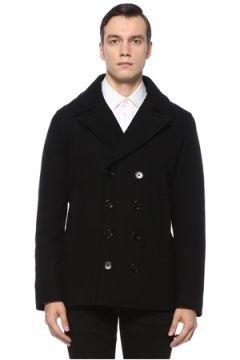 Dolce&Gabbana Erkek KABAN Siyah 54 IT(122382442)