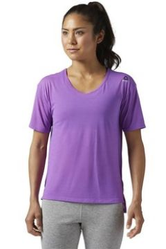 T-shirt Reebok Sport Work Activchill(127946561)
