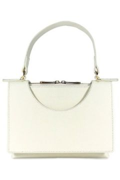 Sac à main L\'autre Chose Femme Circle Cream White Sac A Main(115461055)
