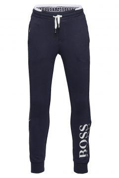 Jogging Bottoms Sweatpants Jogginghose Blau BOSS(104956129)