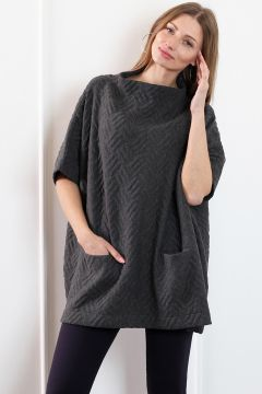 Poncho HERRY Anthracite (109327530)