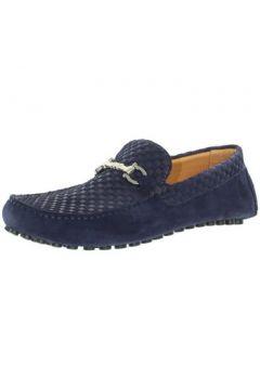 Chaussures Les Mocassins Tropéziens Mocassins les tropéziens ref_lmc43297 Marine(88517808)