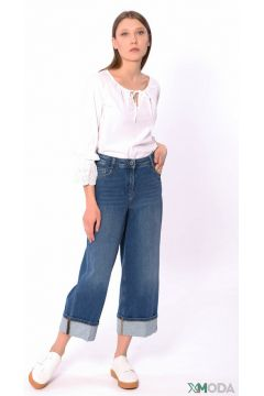 Классические джинсы(117304037)