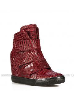 Maroon - Sport - Sports Shoes - ROVIGO(110315574)