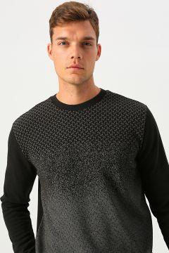 Cotton Bar Antrasit Sweatshirt(113985374)