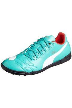 Chaussures de foot enfant Puma Chaussures Football Enfant Evopower 4 Tt Jr(115634979)
