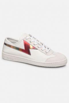 PS Paul Smith - Ziggy Womens Shoe - Sneaker für Damen / weiß(111619043)