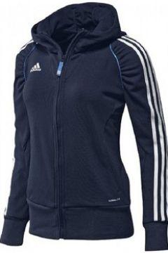 Sweat-shirt adidas Sweat Zippé Femme T12 Hd W(115634983)