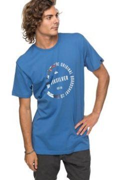 T-shirt Quiksilver Classic Revenge - Camiseta(115458993)