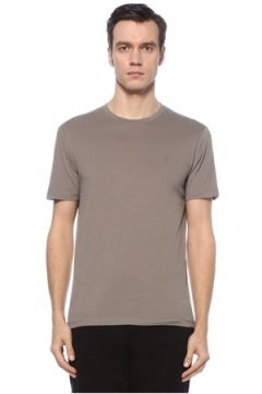 Allsaints Erkek Brace 3lü T-shirt Seti S EU(124606987)