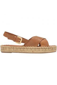 Espadrilles Alohas Espadrilles sandales CROSSED(101642767)