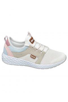 BENCH Çok Renkli Kadın Sneaker(110938802)