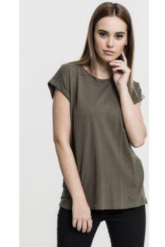 T-shirt Urban Classics T-shirt épaule tombante(127966979)
