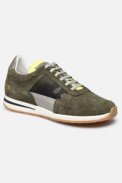 Piola - CALLAO - Sneaker für Herren / grün(111590732)