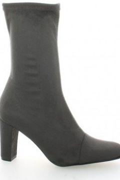 Boots Elizabeth Stuart Boots cuir velours(98734096)