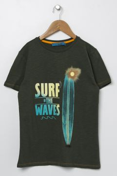 Funky Rocks T-Shirt(113974068)
