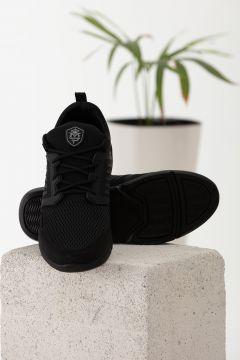 MP Siyah Erkek Sneaker(114218268)