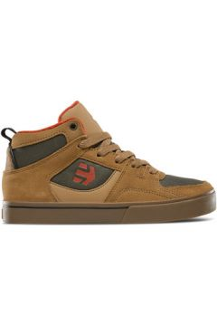 Boots enfant Etnies KIDS HARRISON HT BROWN(127853042)