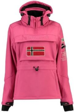 Veste Geographical Norway Softshell Femme Topale(115422228)