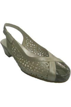 Sandales Roldán Chaussures fermées grille de talon ouver(127926867)